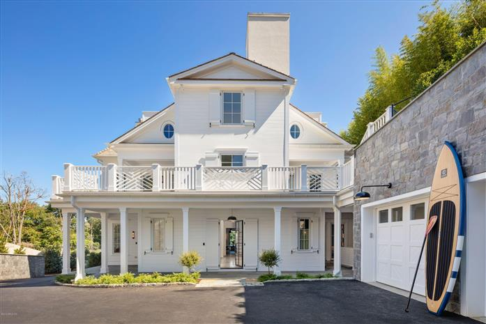 307 Shore Road, Greenwich, Connecticut, 06830, $8,950,000, Property For Sale, Halstead Real Estate, Photo 3