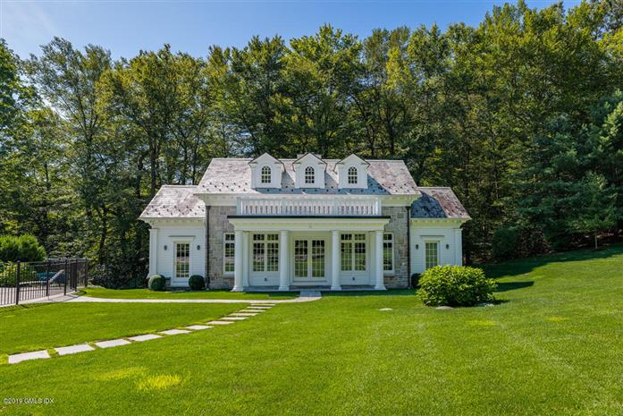 96 Conyers Farm Drive, Greenwich, Connecticut, 06831, $12,500,000, Property For Sale, Halstead Real Estate, Photo 10
