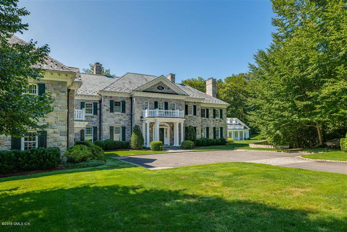 96 Conyers Farm Drive, Greenwich, Connecticut, 06831, $12,500,000, Property For Sale, Halstead Real Estate, Photo 6