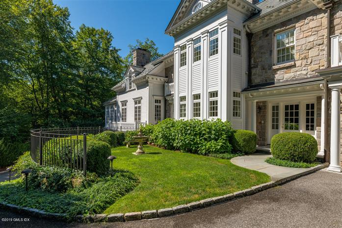 96 Conyers Farm Drive, Greenwich, Connecticut, 06831, $12,500,000, Property For Sale, Halstead Real Estate, Photo 7