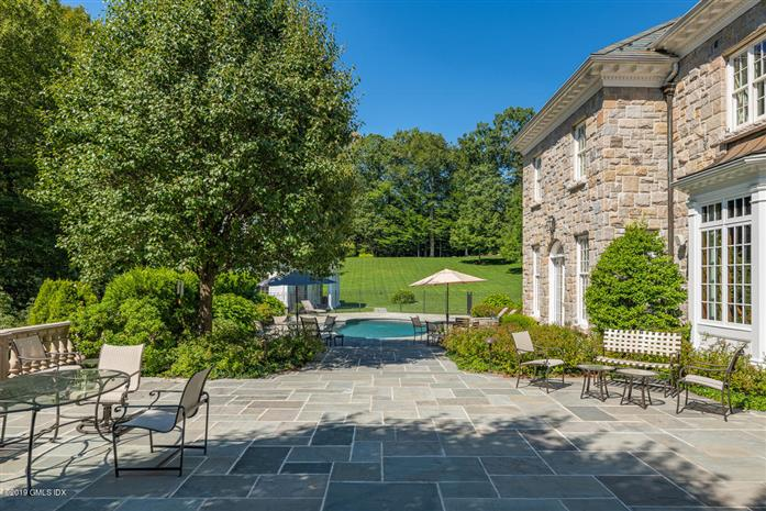 96 Conyers Farm Drive, Greenwich, Connecticut, 06831, $12,500,000, Property For Sale, Halstead Real Estate, Photo 8