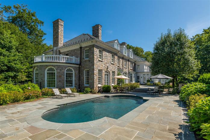 96 Conyers Farm Drive, Greenwich, Connecticut, 06831, $12,500,000, Property For Sale, Halstead Real Estate, Photo 9