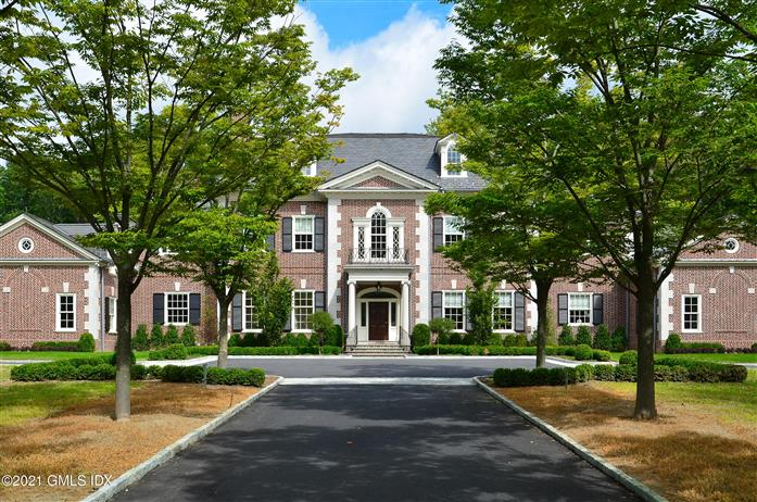 3 Hekma Road, Greenwich, Connecticut, 06831, $17,500,000, Property For Sale, Halstead Real Estate, Photo 1