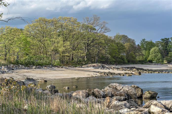 602 Indian Field Rd Lot, Greenwich, Connecticut, 06830, $27,900,000, Property For Sale, Halstead Real Estate, Photo 2