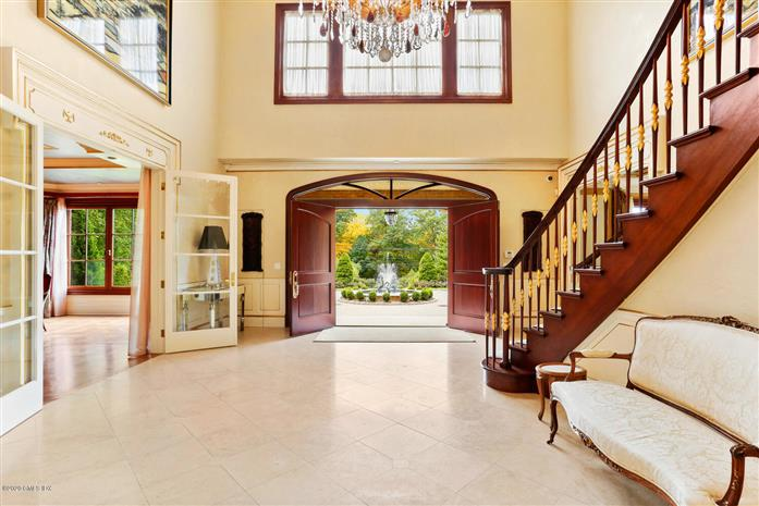 857 Lake Avenue, Greenwich, Connecticut, 06831, $12,000,000, Property For Sale, Halstead Real Estate, Photo 6