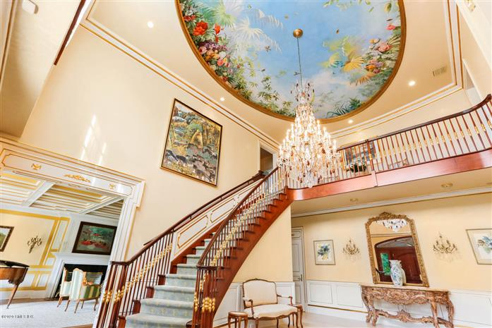 857 Lake Avenue, Greenwich, Connecticut, 06831, $12,000,000, Property For Sale, Halstead Real Estate, Photo 7