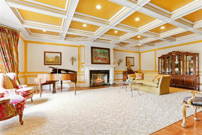 857 Lake Avenue, Greenwich, Connecticut, 06831, $12,000,000, Property For Sale, Halstead Real Estate, Photo 9