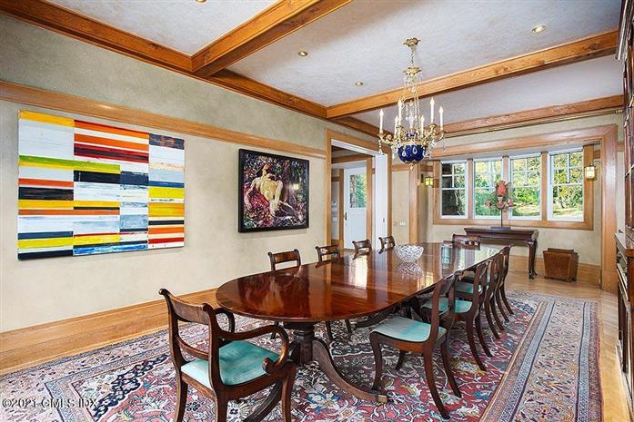 1127 Lake Avenue, Greenwich, Connecticut, 06831, $7,095,000, Property For Sale, Halstead Real Estate, Photo 7