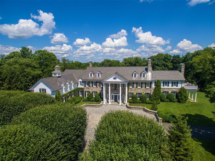 435 Round Hill Road, Greenwich, Connecticut, 06831, $21,995,000, Property For Sale, Halstead Real Estate, Photo 4
