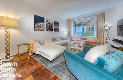 25 CENTRAL PARK WEST 5Y