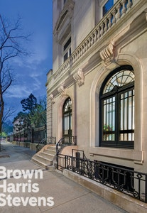 11 EAST 70TH STREET GALLERY/1A