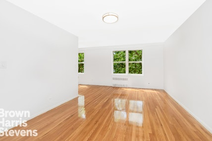 GREAT LIVING SPACE, GREEN VIEWS