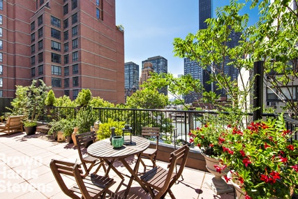 340 EAST 52ND STREET PHCD
