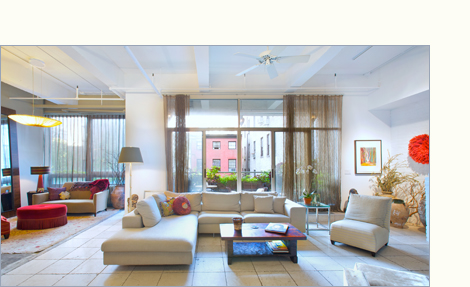 Urban Oasis, Chelsea, NYC, 10011, $6,500,000, Sold Property, Halstead Real Estate, Photo 1