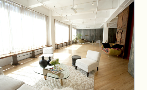 Urban Oasis, Chelsea, NYC, 10011, $6,500,000, Sold Property, Halstead Real Estate, Photo 4