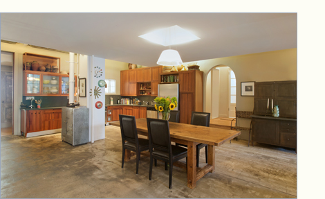 Urban Oasis, Chelsea, NYC, 10011, $6,500,000, Sold Property, Halstead Real Estate, Photo 5