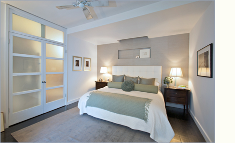 Urban Oasis, Chelsea, NYC, 10011, $6,500,000, Sold Property, Halstead Real Estate, Photo 8