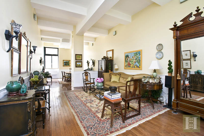 310 East 46th Street 7g, Midtown East, NYC, 10017, $805,000, Sold Property, Halstead Real Estate, Photo 1