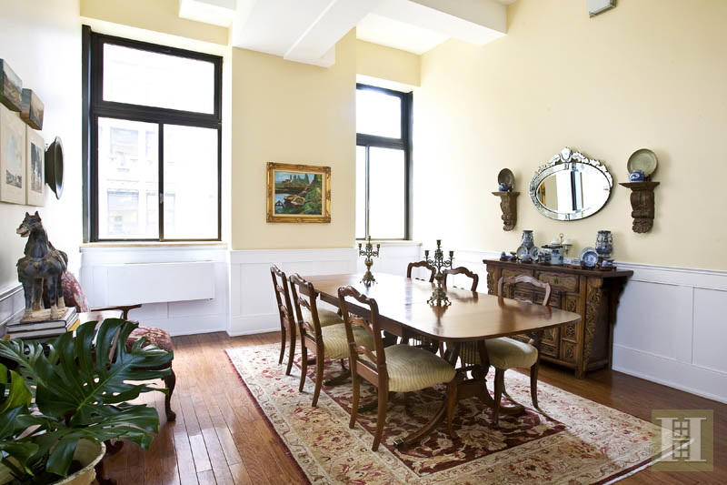 310 East 46th Street 7g, Midtown East, NYC, 10017, $805,000, Sold Property, Halstead Real Estate, Photo 3