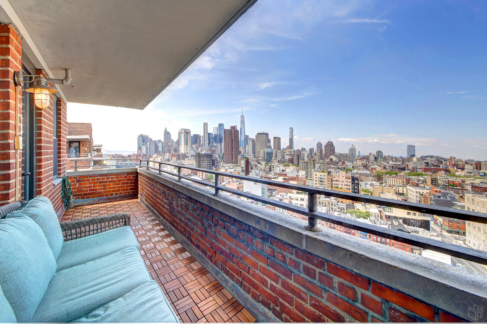 387 Grand Street, Lower East Side, NYC, 10002, $995,000, Sold Property, Halstead Real Estate, Photo 2