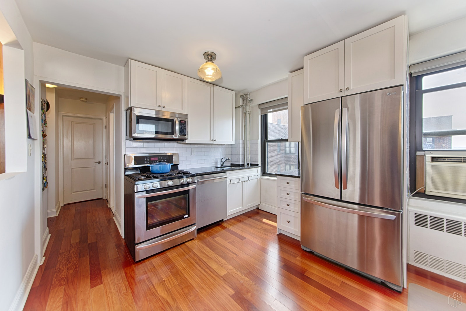 387 Grand Street, Lower East Side, NYC, 10002, $995,000, Sold Property, Halstead Real Estate, Photo 4