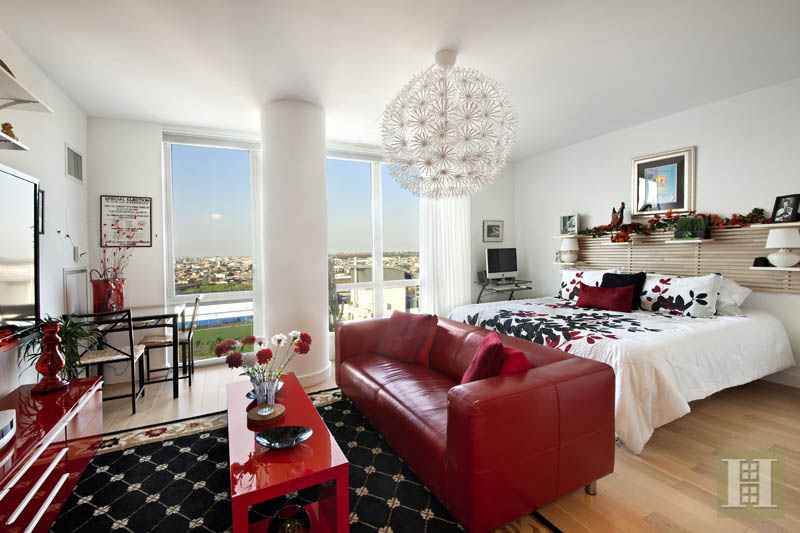 22 North 6th Street 23f, Williamsburg, Brooklyn, NY, 11249, $599,000, Sold Property, Halstead Real Estate, Photo 1