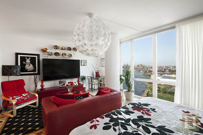 22 North 6th Street 23f, Williamsburg, Brooklyn, NY, 11249, $599,000, Sold Property, Halstead Real Estate, Photo 3