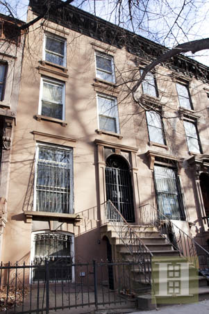 115 Lincoln Place, Park Slope, Brooklyn, NY, $2,100,000, Web #: 3661827