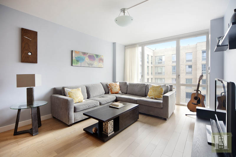 22 North 6th Street 8k, Williamsburg, Brooklyn, NY, 11249, $995,000, Sold Property, Halstead Real Estate, Photo 1