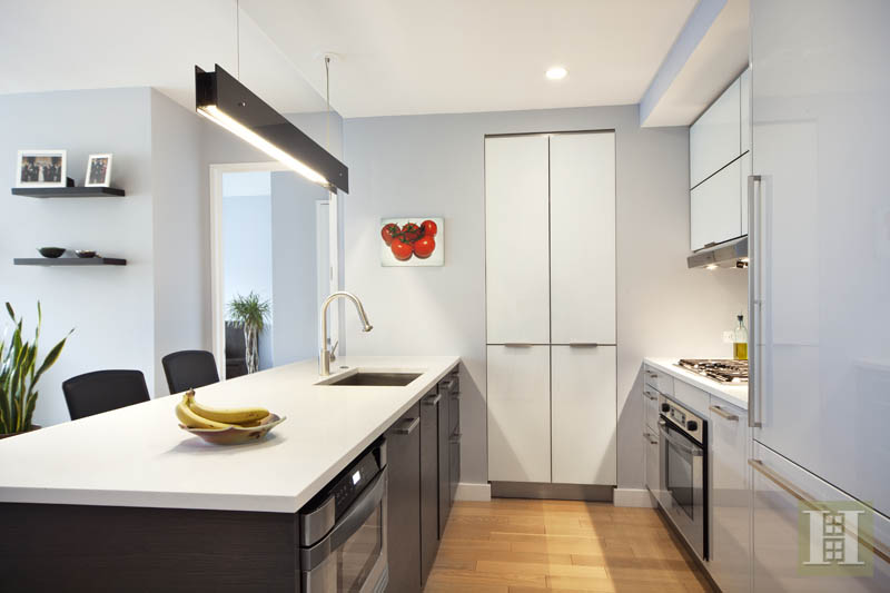 22 North 6th Street 8k, Williamsburg, Brooklyn, NY, 11249, $995,000, Sold Property, Halstead Real Estate, Photo 4