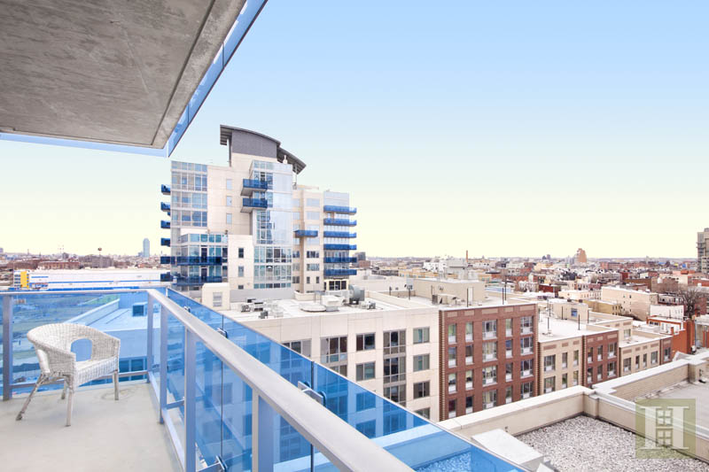 22 North 6th Street 12H, Williamsburg, Brooklyn, NY, $1,405,000, Web #: 3902401