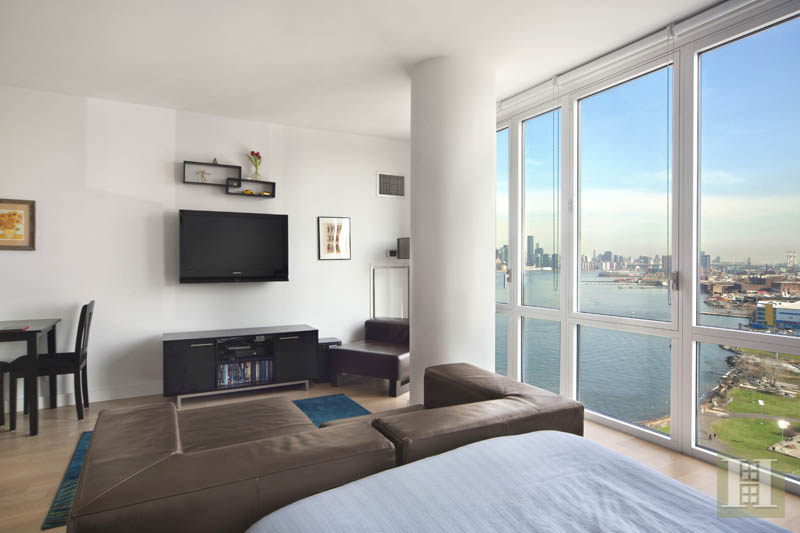 22 North 6th Street 18f, Williamsburg, Brooklyn, NY, 11249, $599,000, Sold Property, Halstead Real Estate, Photo 1