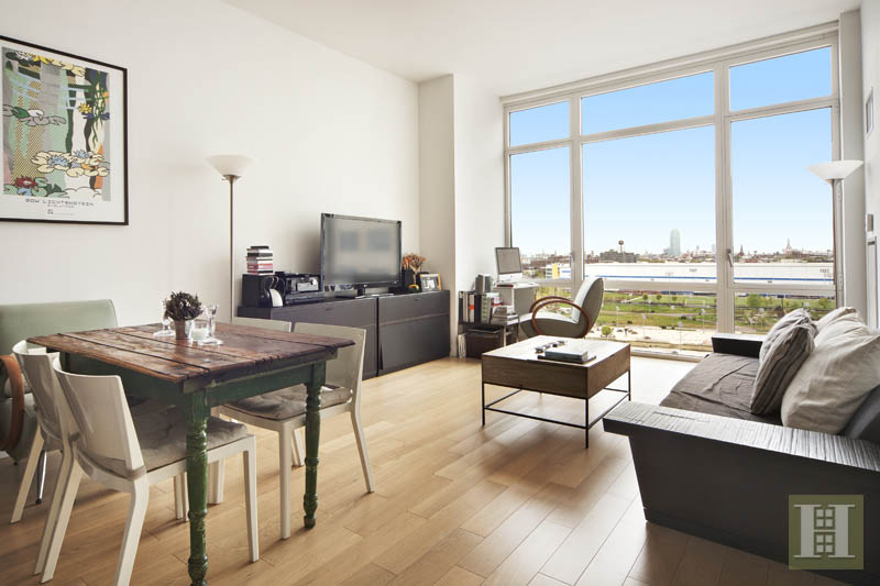 22 North 6th Street 9f, Williamsburg, Brooklyn, NY, 11249, $849,000, Sold Property, Halstead Real Estate, Photo 1