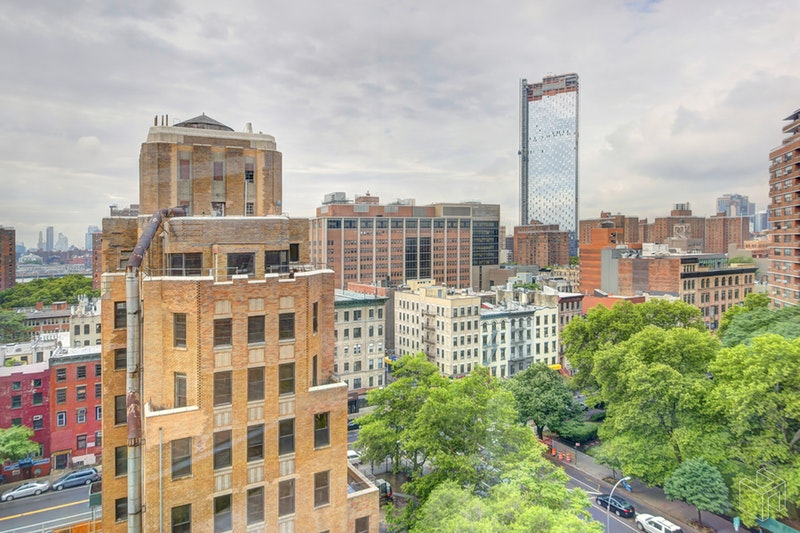 413 Grand Street, Lower East Side, NYC, 10002, $529,000, Sold Property, Halstead Real Estate, Photo 8