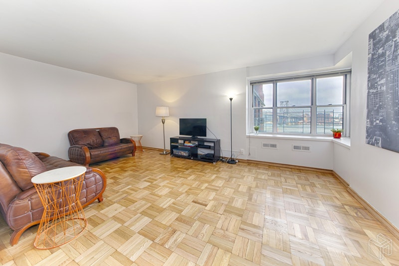 455 FDR Drive, Lower East Side, NYC, $853,000, Web #: 618607