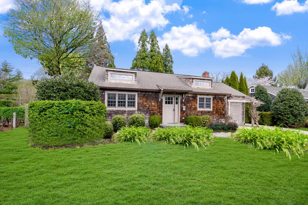 28 Mill Hill Lane, East Hampton, NY, 11937, $1,895,000, Property For Sale, Halstead Real Estate, Photo 1