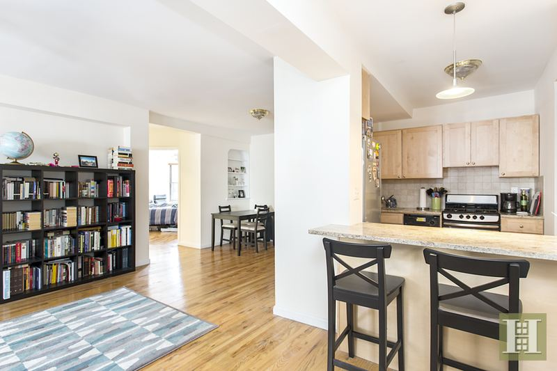 310 East 12th Street 1H, East Village, NYC, $3,500, Web #: 8557487