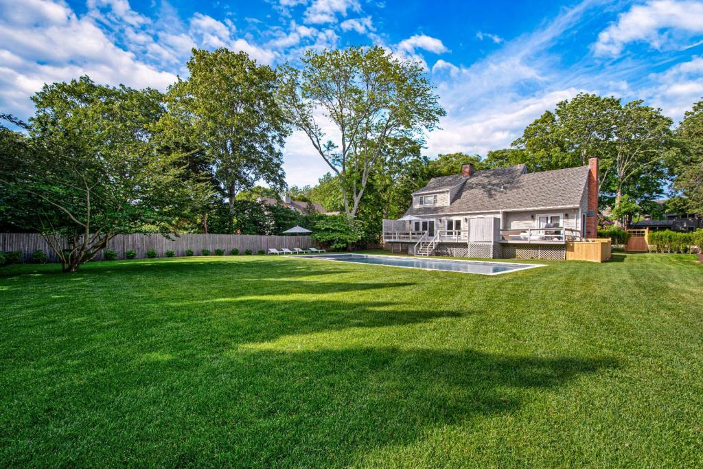 64 Hedges Lane, Amagansett, NY, 11930, $4,895,000, Property For Sale, Halstead Real Estate, Photo 2