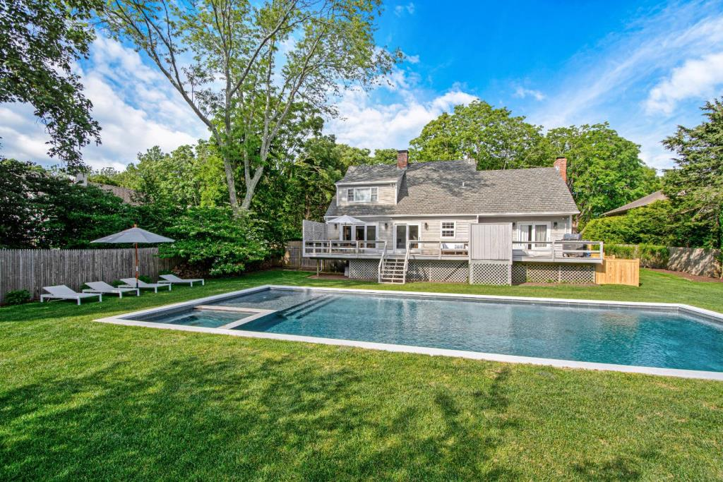 64 Hedges Lane, Amagansett, NY, 11930, $4,895,000, Property For Sale, Halstead Real Estate, Photo 3