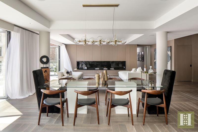 21 West 20th Street PH2 - $13,965,000, Flatiron, NYC, Property For ...