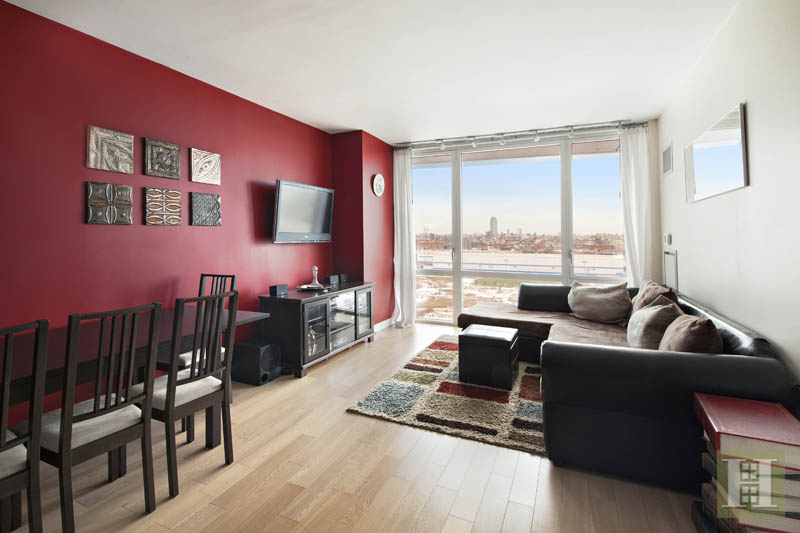 22 North 6th Street 14g, Williamsburg, Brooklyn, NY, 11249, $899,000, Sold Property, Halstead Real Estate, Photo 1