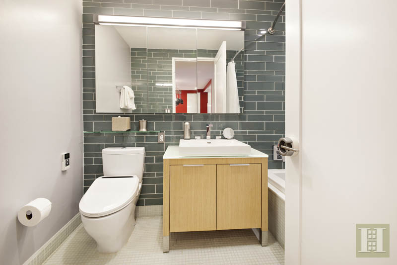 22 North 6th Street 14g, Williamsburg, Brooklyn, NY, 11249, $899,000, Sold Property, Halstead Real Estate, Photo 4