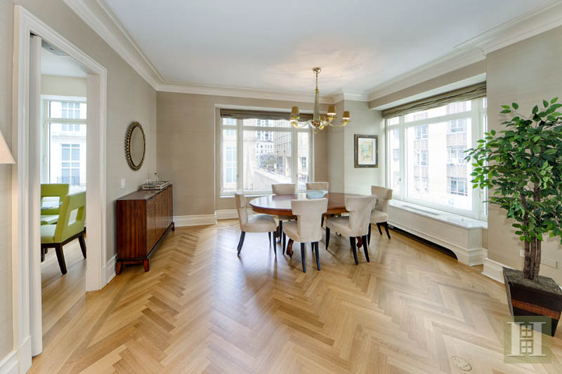 15 Central Park West 3e, Upper West Side, NYC, 10023, $9,325,000, Sold Property, Halstead Real Estate, Photo 3