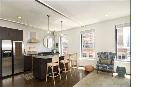 775 Sixth Avenue, Chelsea, NYC, 10001, $1,895,000, Sold Property, Halstead Real Estate, Photo 3