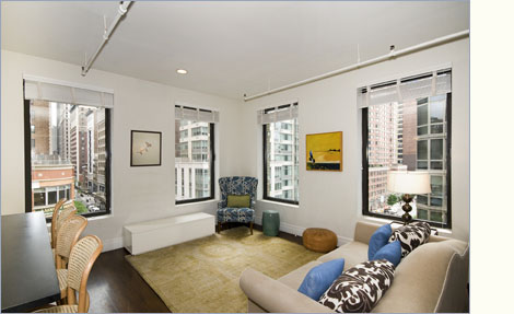 775 Sixth Avenue, Chelsea, NYC, 10001, $1,895,000, Sold Property, Halstead Real Estate, Photo 6