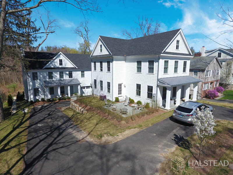 309 Park Street, New Canaan, Connecticut, 06840, $1,100,000, Property For Sale, Halstead Real Estate, Photo 16