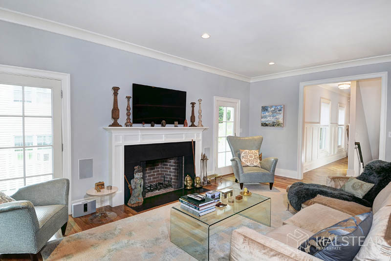 309 Park Street, New Canaan, Connecticut, 06840, $1,100,000, Property For Sale, Halstead Real Estate, Photo 7