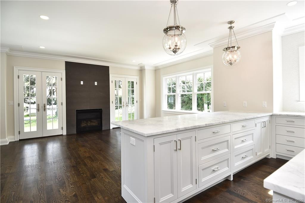 130 Richmond Hill Road, New Canaan, Connecticut, 06840, $1,492,500, Property For Sale, Halstead Real Estate, Photo 7