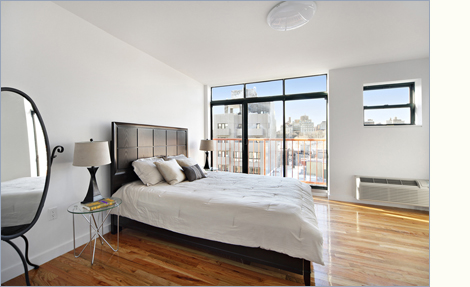 2098 Frederick Douglass Phn, Upper Manhattan, NYC, 10026, $251,000, Sold Property, Halstead Real Estate, Photo 4