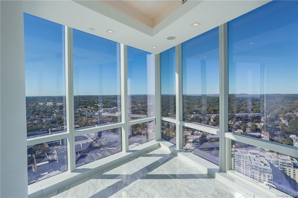 5 Renaissance Square, White Plains, New York, 10601, $9,500,000, Property For Sale, Halstead Real Estate, Photo 2